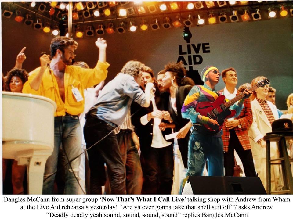 NTWICL Live Aid