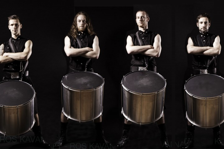 The-Hit-Machine-Drummers