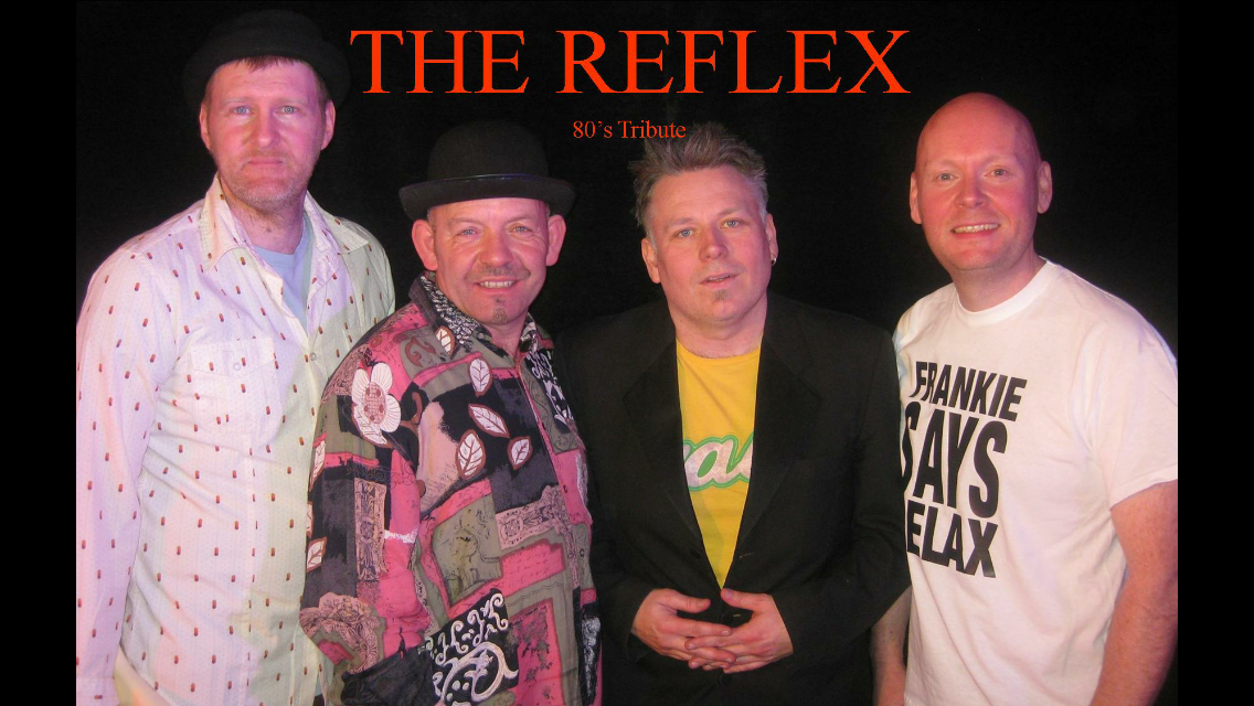 The Reflex_Audionetworks
