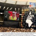 """NOW THAT'S WHAT I CALL LIVE """"AID"""""""