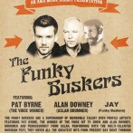 The Funky Buskers (Supergroup Band)